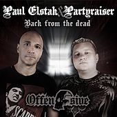 Back From The Dead - Single de Various Artists