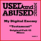 Testament by My Digital Enemy