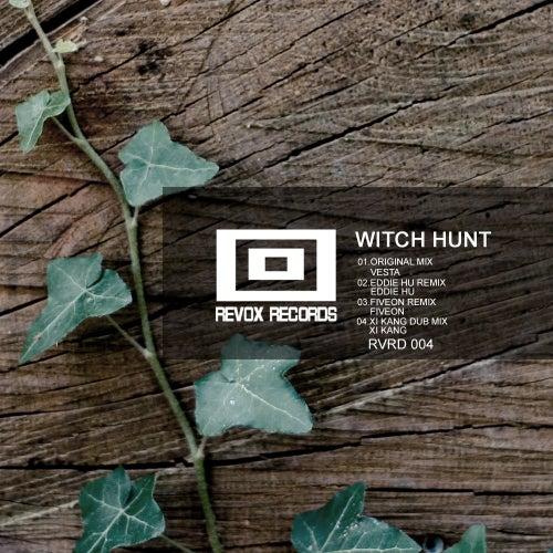 Witch Hunt by Vesta
