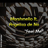 Feel Me de Marshmello