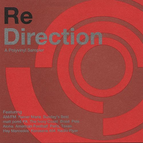 Redirection by Various Artists