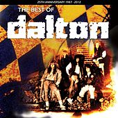 The Best Of - 25 Years Anniversary 1987 - 2012 by DALTON