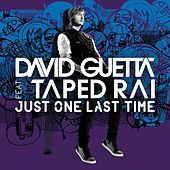 Just One Last Time by David Guetta
