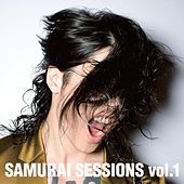 Samurai Sessions vol.1 (Normal Edition) by Various Artists