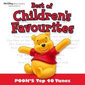 Pooh's Top 40 de Various Artists
