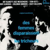 Des Femmes Disparaissent-Les Tricheurs by Various Artists