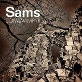 Som En Vampyr by Sams