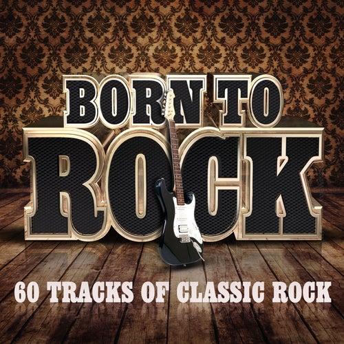 Born To Rock - 60 Tracks of Classic Rock de Various Artists