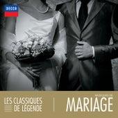 Musiques de mariage von Various Artists