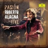 Pasión Live von Roberto Alagna