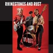 Rhinestones and Rust von Viva