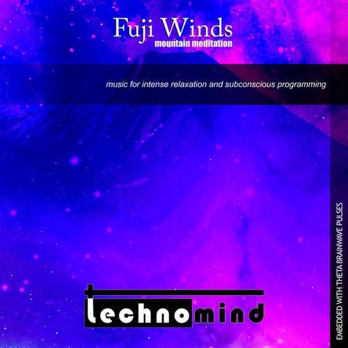 Fuji Winds: Mountain Meditation by Techno Mind