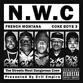 Coke Boys 3 van French Montana