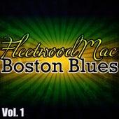 Boston Blues Vol. 1 by Fleetwood Mac