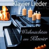 Weihnachten am Klavier von Klavier Lieder