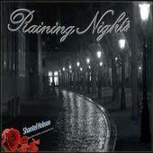 Raining Nights by Shantel Hobson