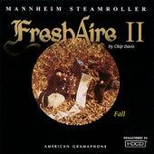 Fresh Aire Ii de Mannheim Steamroller