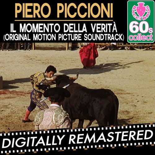 Il Momento Della Verita by Piero Piccioni