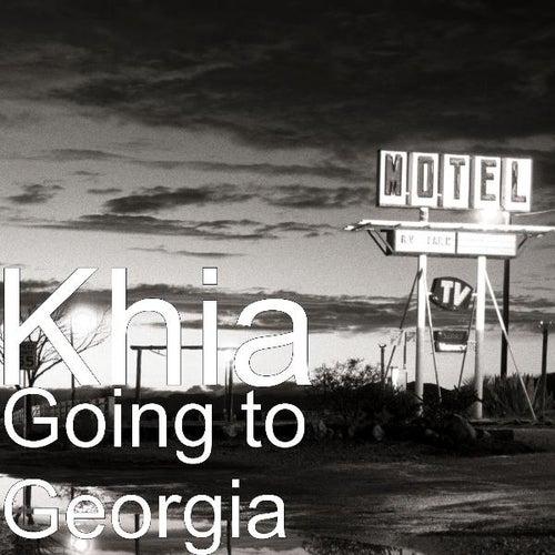 Going to Georgia by Khia