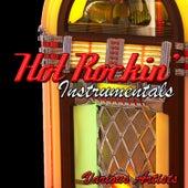 Hot Rockin' Instrumentals von Various Artists