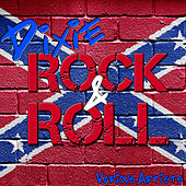 Dixie Rock and Roll de Various Artists