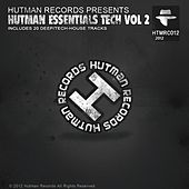 Hutman Essentials Tech Vol 2 - EP by Various Artists