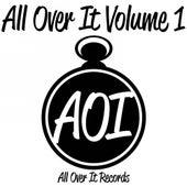 All Over It Volume 1 - EP de Various Artists