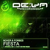 Fiesta by Boxer