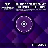 Subliminal Delusions by Solange (Electronic)