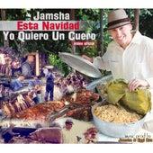 Esta Navidad Yo Quiero Un Cuero de Jamsha