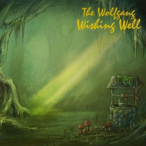 Wishing Well by Wolfgang