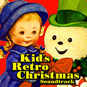 Kid's Retro Christmas Soundtrack de Various Artists