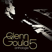 Glenn Gould Vol. 5 : Concerto Pour Piano N° 1 / Concerto Pour Piano Op. 42 by Various Artists