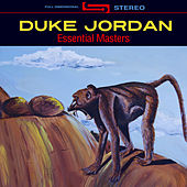 Essential Jazz Masters by Duke Jordan
