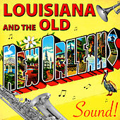 Louisiana & The Old New Orleans Sound de Various Artists