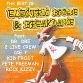 The Best of Electric Boogie & Breakdance de Various Artists