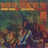 When The Feeling Hits You by Sammy Davis, Jr.