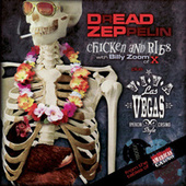 Chicken And Ribs de Dread Zeppelin