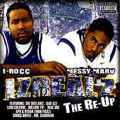 Tha Re/Up by Messy Marv