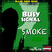 Smoke - Single de Busy Signal