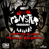 Di Monster Riddim - EP by Various Artists
