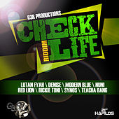 Check Life Riddim by Various Artists
