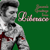 Season's Greetings from Liberace by Liberace