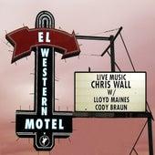 El Western Motel by Chris Wall