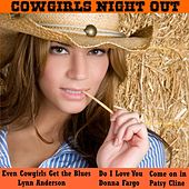 Cowgirls Night Out von Various Artists