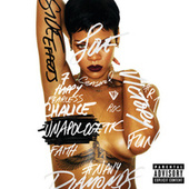 Unapologetic (Deluxe) by Rihanna