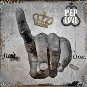 Just One de Pep Love