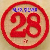 28 Ep by Alex Silver