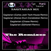 Sagitarian (The Remixes) de Alonzo