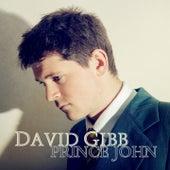 Prince John von David Gibb